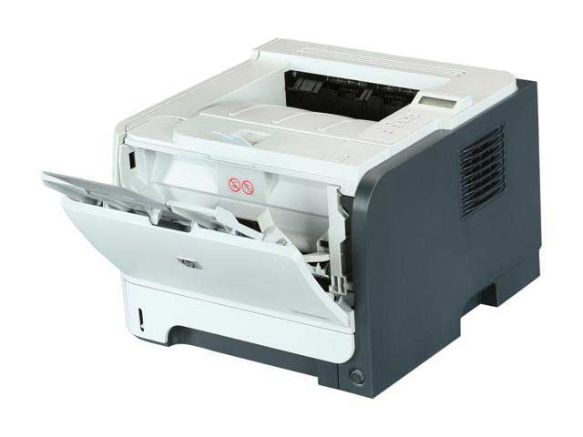 پرینتر HP 2055 DN لیزری و تک کاره