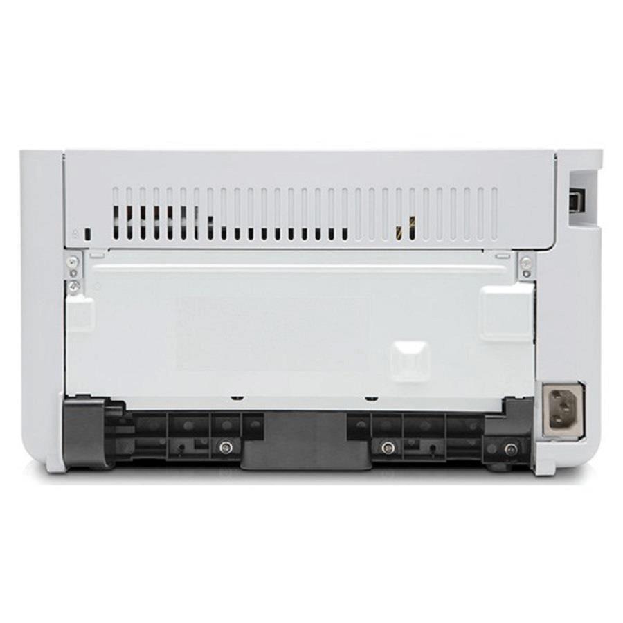 محل درگاه USB پرینتر Laserjet p1102 hp