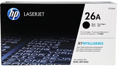 کارتریج پرینتر laserjet m402n hp -