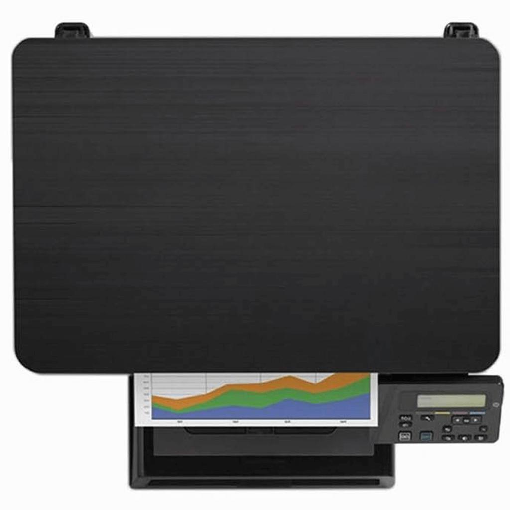 پرینتر سه کاره رنگی لیزری اچ پی مدل LaserJet Pro MFP M176n