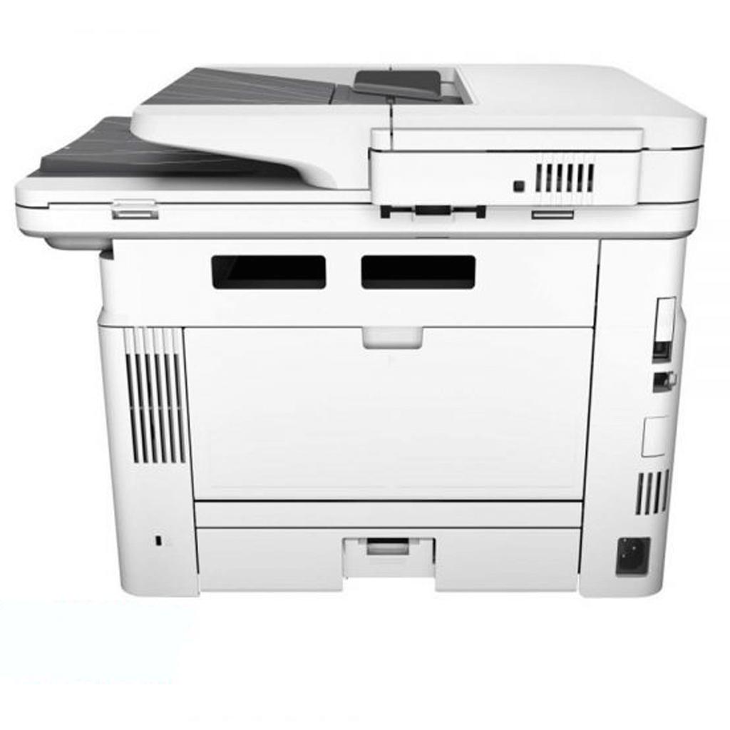 پرینتر چندکاره لیزری اچ پی مدل HP LaserJet Pro MFP M426fdn