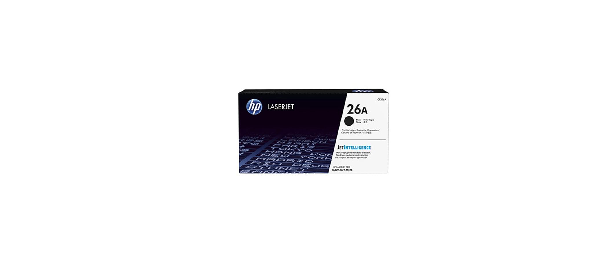 تصویر کارتریج پرینتر چند کاره HP LaserJet Pro MFP M426fdw