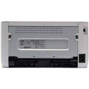 تصویر بخش اتصالات و پشت i-SENSYS LBP6030w