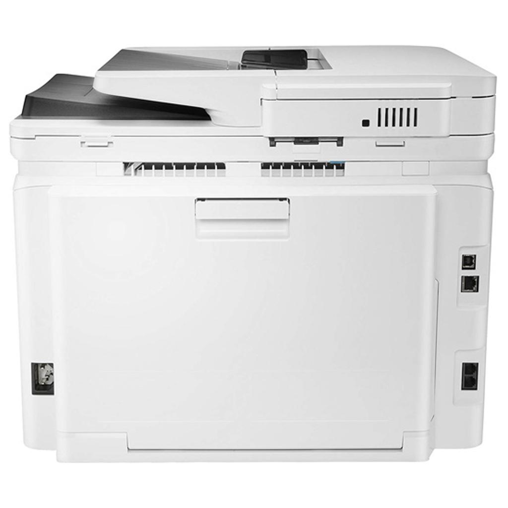 پرینتر رنگی لیزری اچ پی مدل LaserJet Pro MFP M281fdn