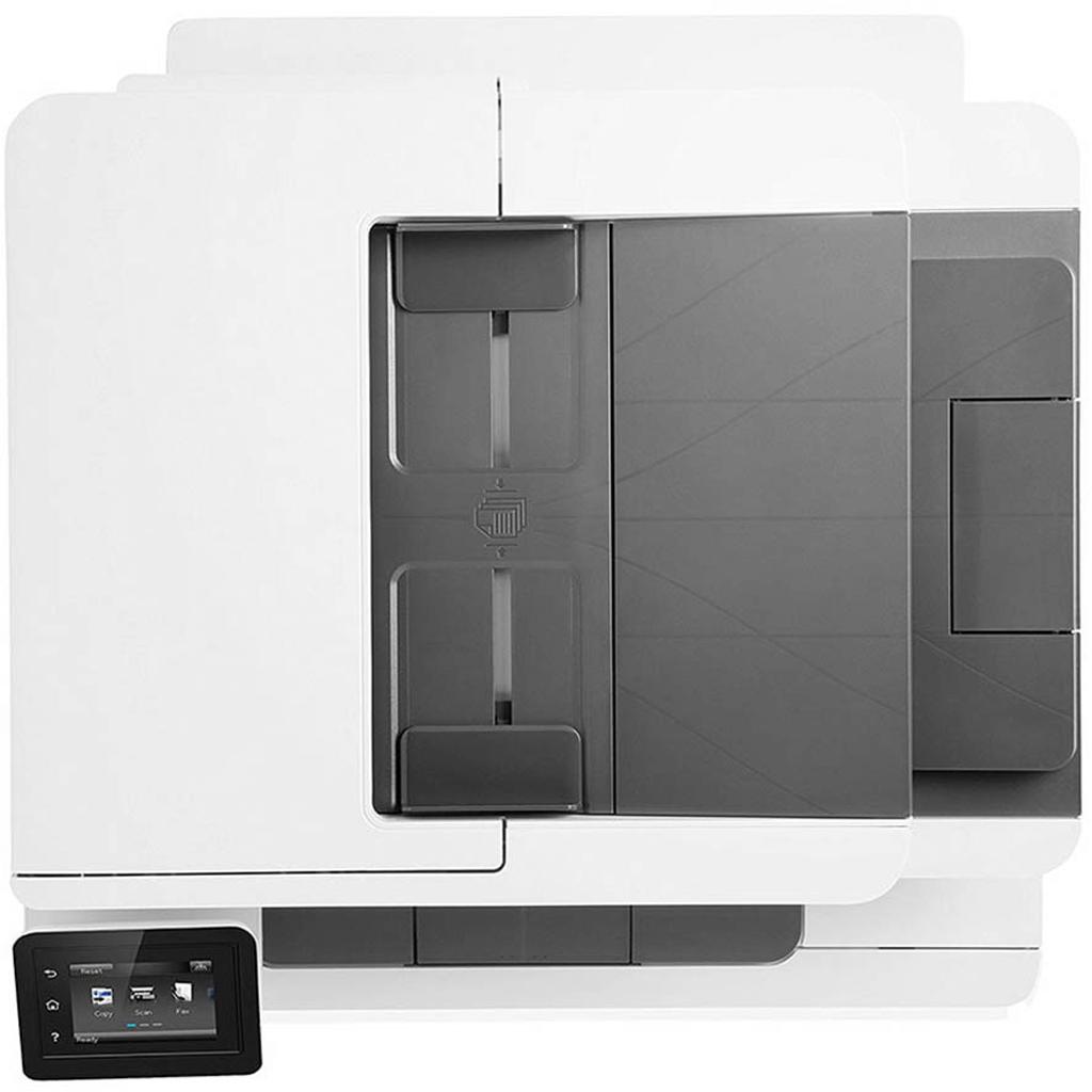 پرینتر چندکاره لیزری رنگی اچ پی مدل LaserJet Pro MFP M277dw