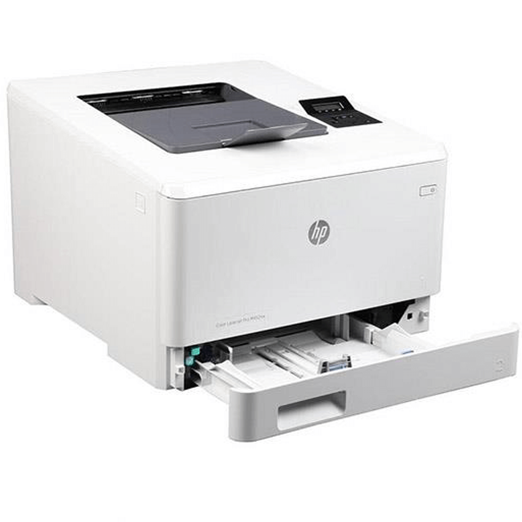 پرینتر لیزر رنگی اچ پی مدل LaserJet Pro M452nw
