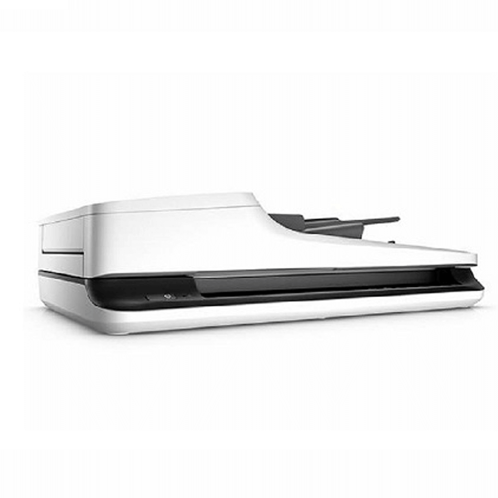 اسکنر تخت اچ پی مدل ScanJet Pro 2500 f1