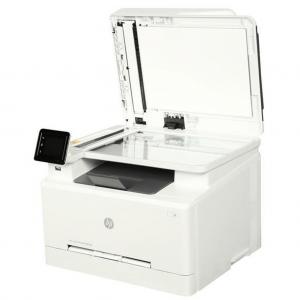 چاپگر لیزری رنگی 4 کاره