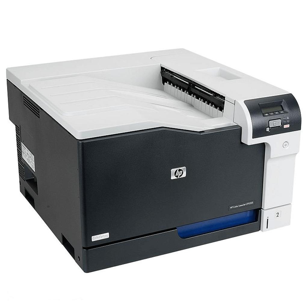 پرینتر لیزری رنگی اچ پی مدل LaserJet Proffesional CP5225dn