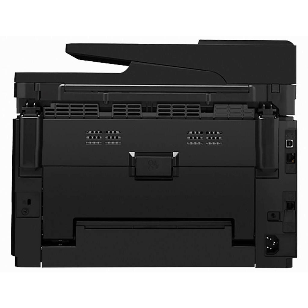 پرینتر چندکاره لیزری رنگی اچ پی مدل LaserJet Pro MFP M177fw.