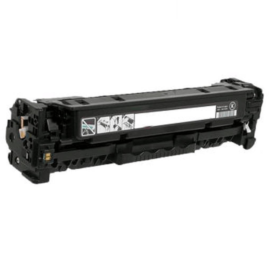 کارتریج اچ پی 201A رنگ مشکی HP 201A Black Cartridge