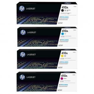 کارتریج لیزری 410A - کارتریج اورجینال HP