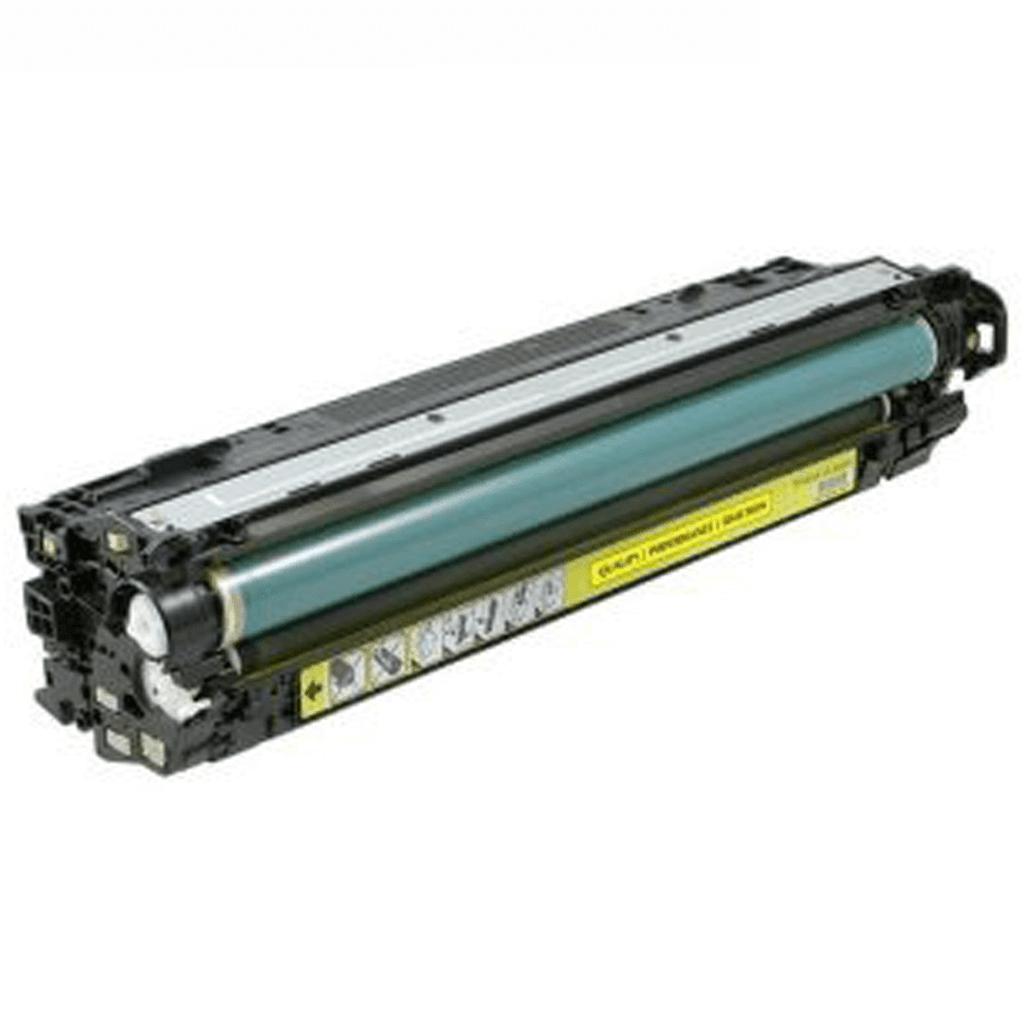 کارتریج اچ پی 307A رنگ زرد HP 307A Yellow Cartridge