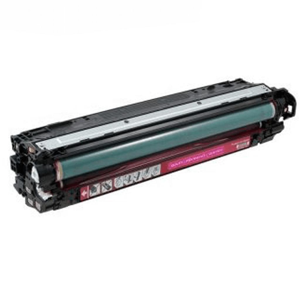 کارتریج اچ پی 307A رنگ قرمز HP 307A Magenta Cartridge