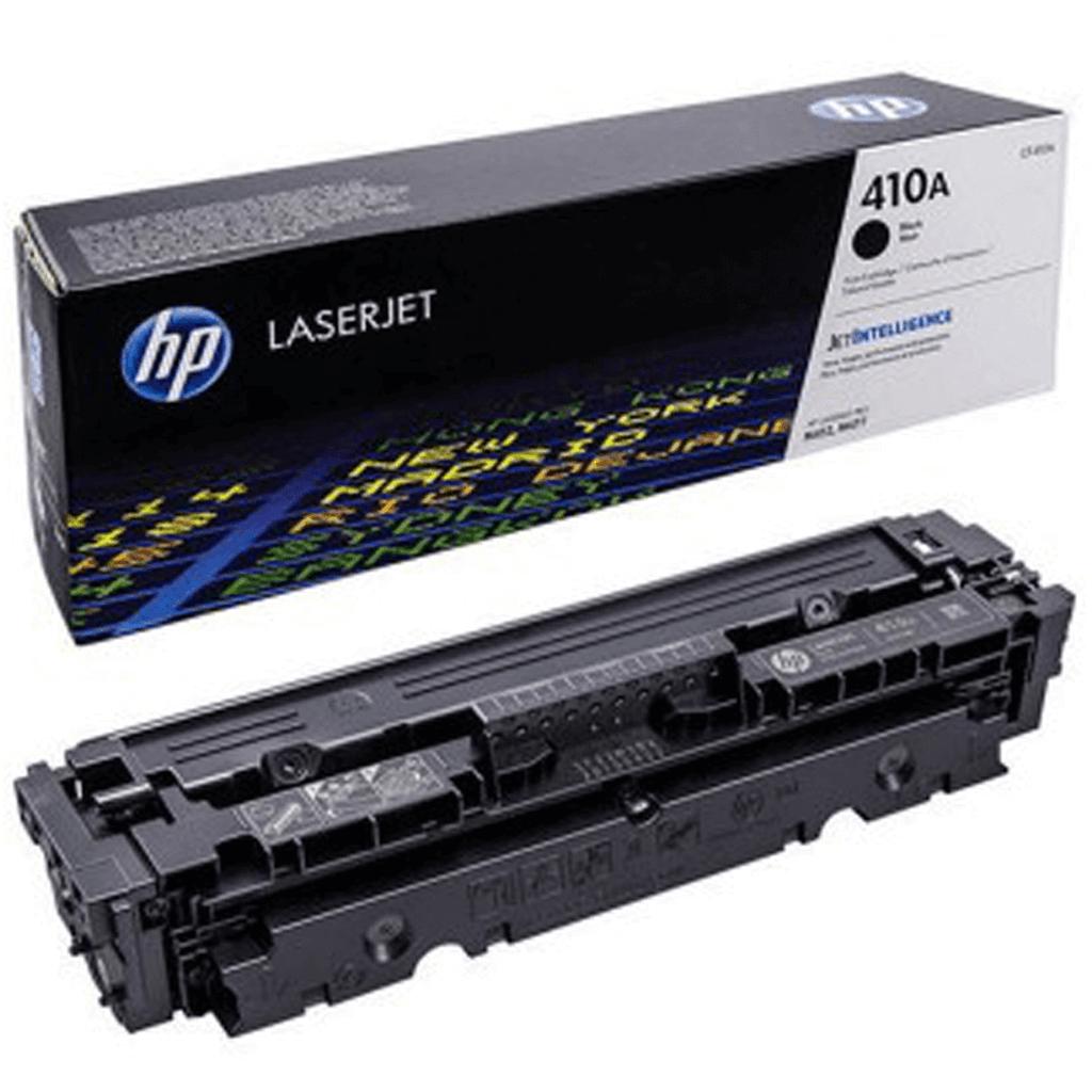 کارتریج اچ پی 410A رنگ مشکی HP 410A Black Cartridge