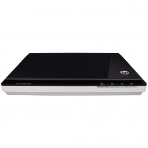 hp scanjet 300 scanner
