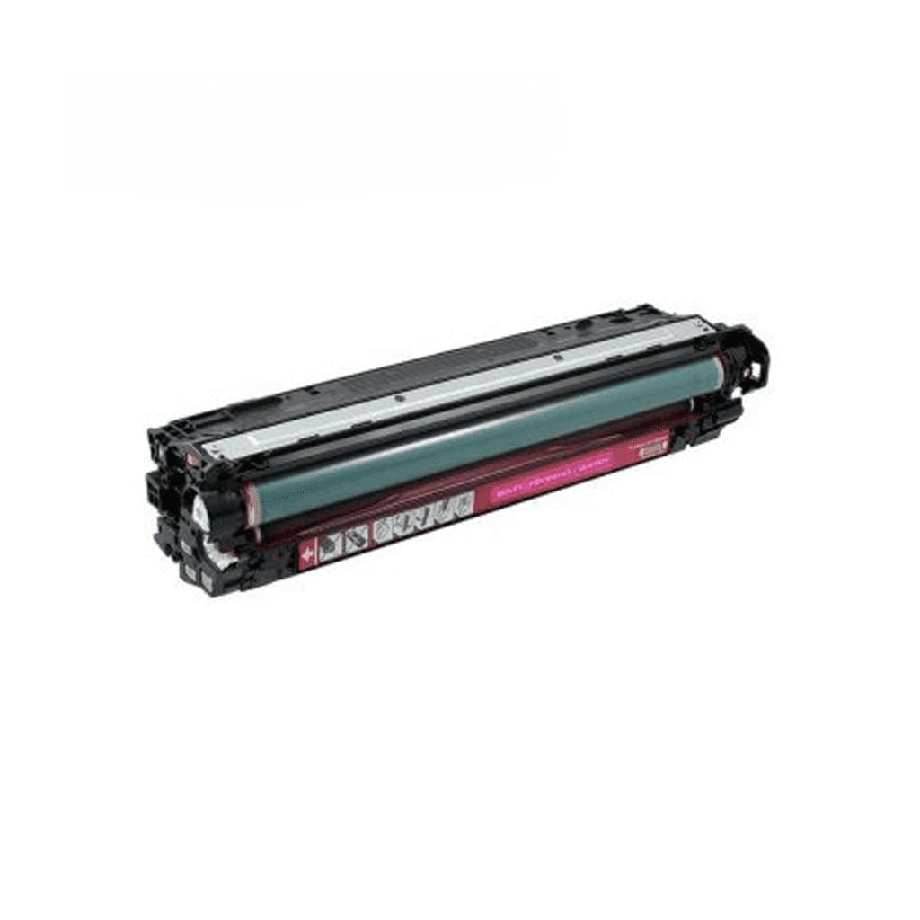 کارتریج اورجینال 307A اچ پی رنگ قرمز HP 307A Magenta Cartridge Original