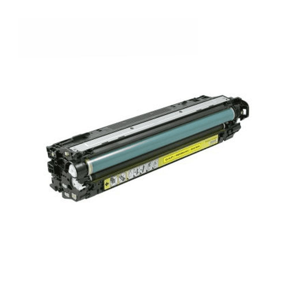 کارتریج اورجینال 307A اچ پی رنگ زرد HP 307A Yellow Cartridge Original