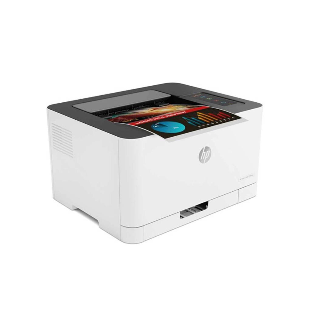 پرینتر لیزری رنگی اچ پی مدل HP Colour Laser 150nw