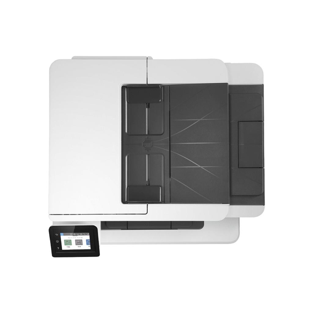 پرینتر چندکاره لیزری اچ پی مدل LaserJet Pro M428fdn Multifunction