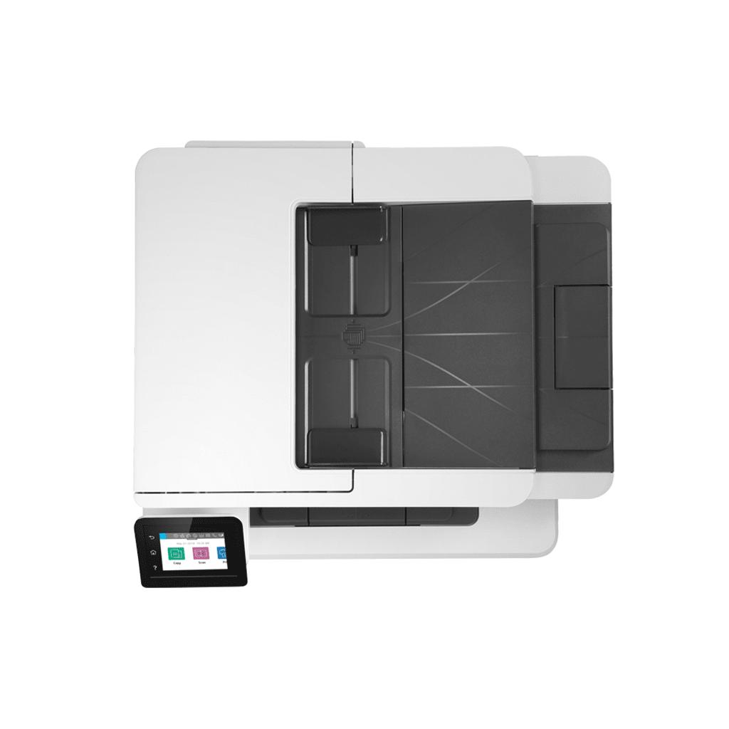 پرینتر چهار کاره لیزری اچ پی مدل LaserJet Pro MFP M428fdw