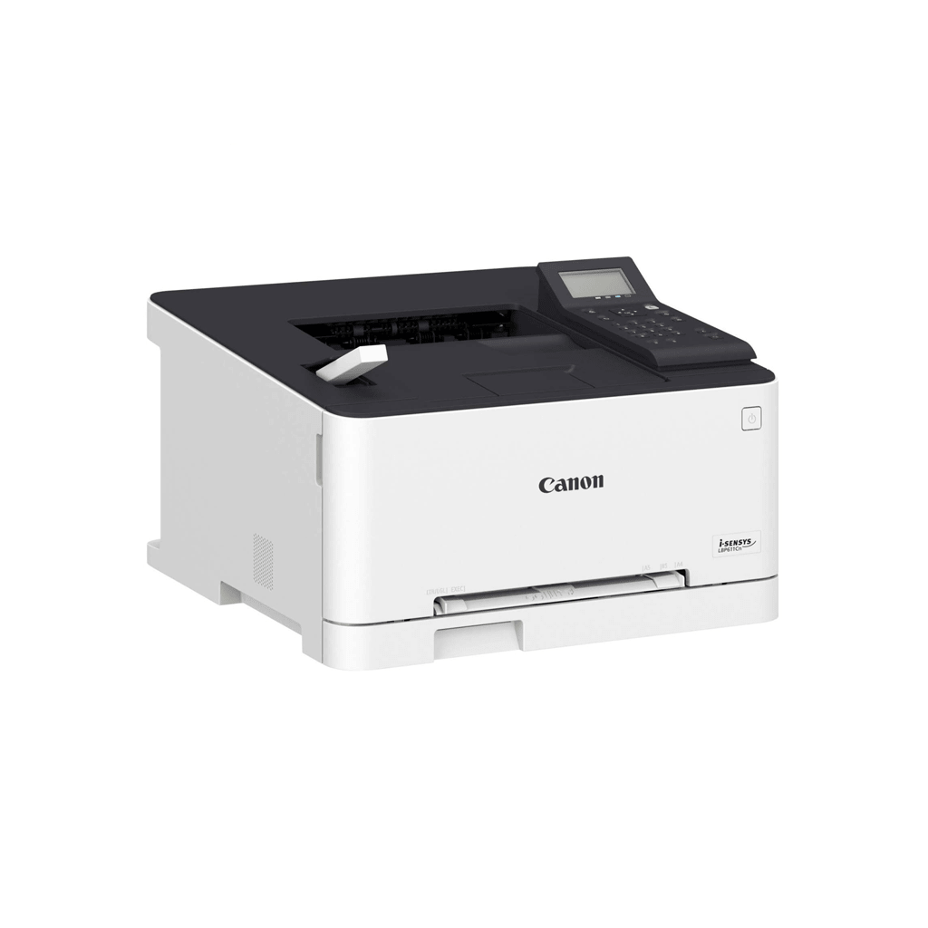 پرینتر تک کاره لیزری رنگی Canon i-SENSYS LBP611Cn
