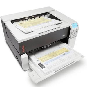 اسکنر حرفه ای اسناد کداک i3200
