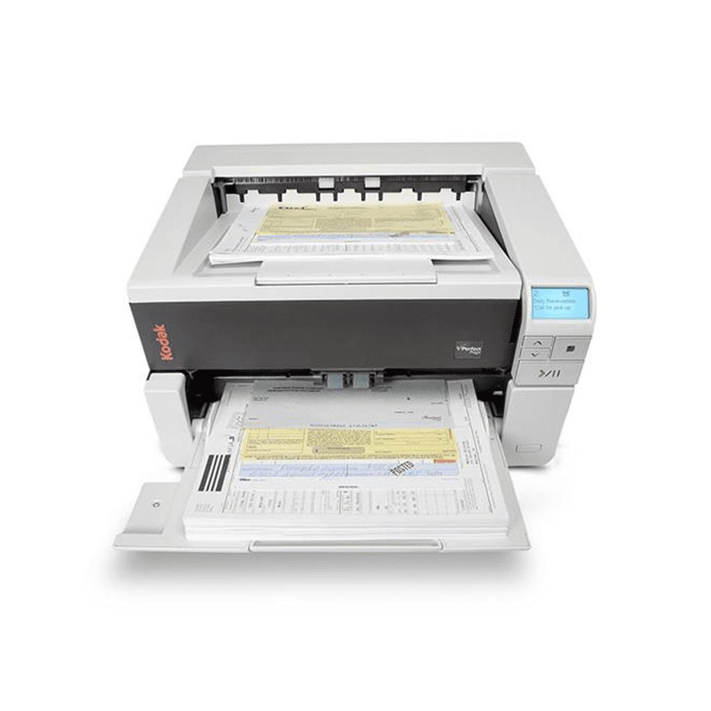 اسکنر حرفه ای اسناد کداک مدل Kodak i3200