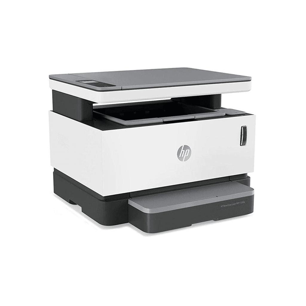 پرینتر چندکاره لیزری اچ پی مدل HP Neverstop Laser MFP 1200A