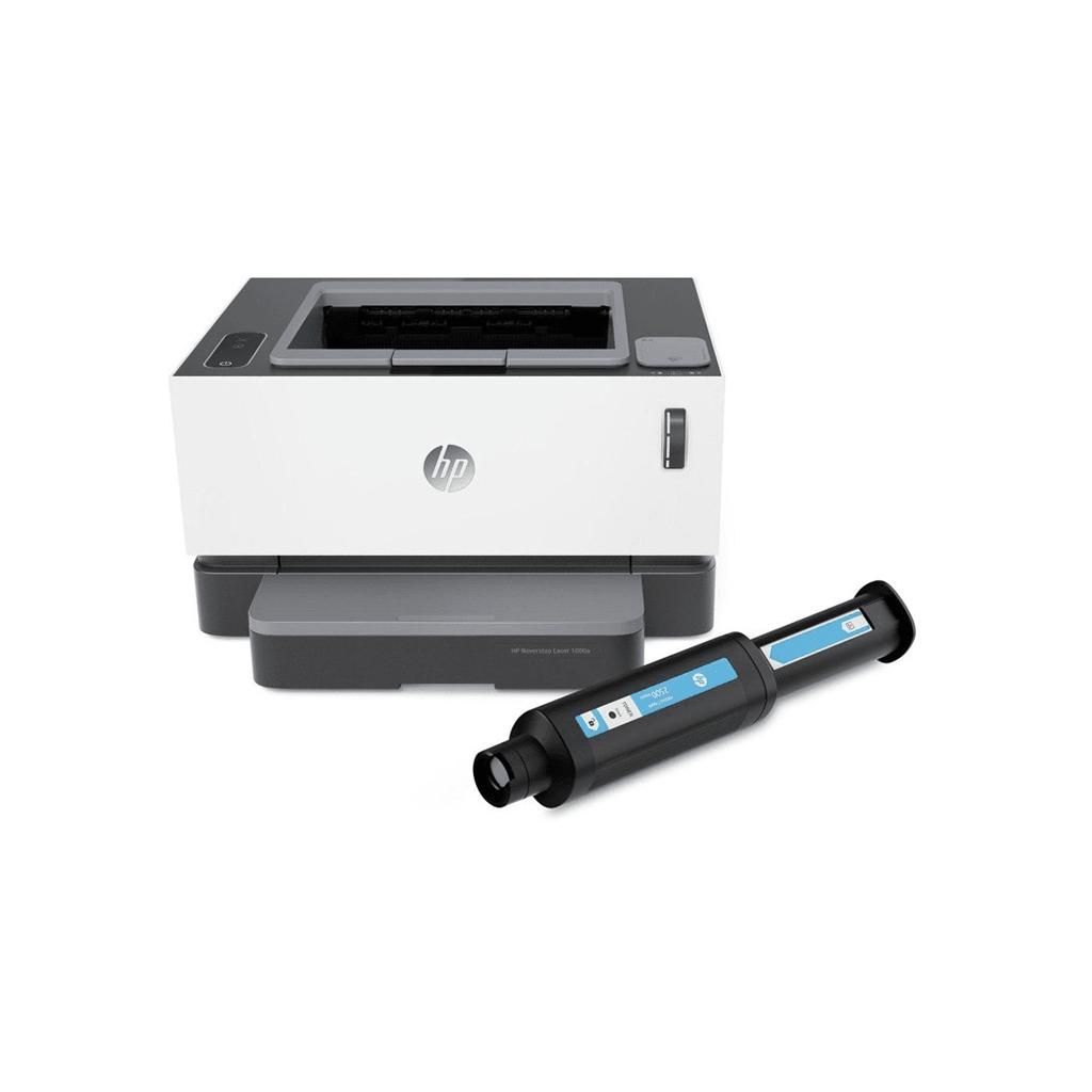 پرینتر تک کاره لیزری اچ پی مدل HP Neverstop Laser 1000A