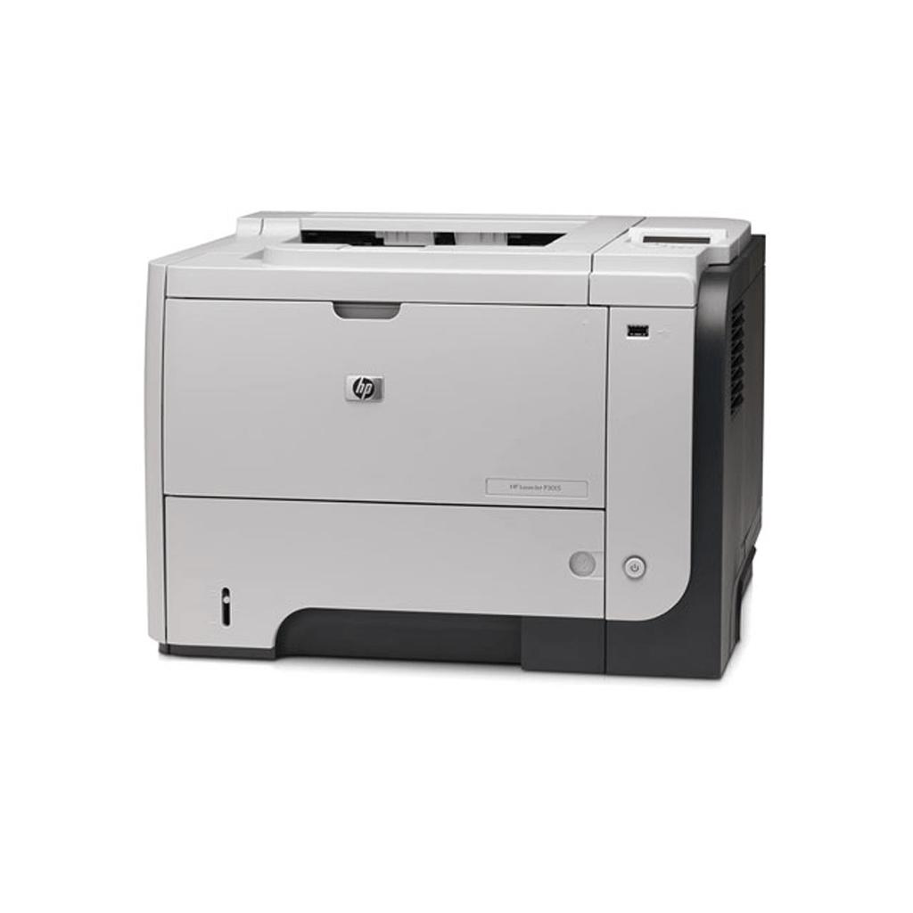 پرینتر لیزری اچ پی مدل HP LaserJet Enterprise P3015dn