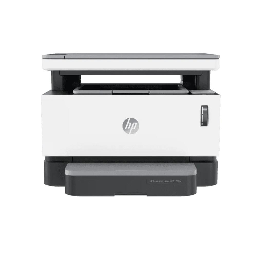 پرینتر چندکاره لیزری اچ پی مدل HP Neverstop Laser MFP 1200W