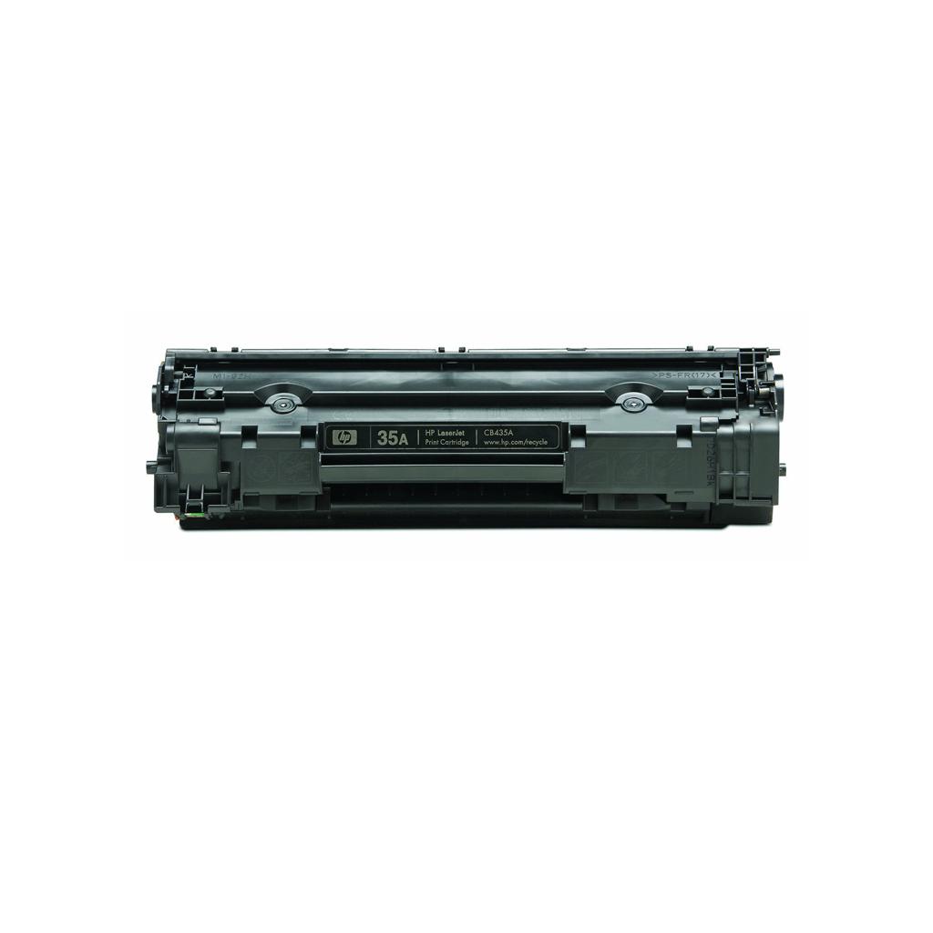 کارتریج تونر مشکی اچ پی مدل Hp 35a ( غیر اورجینال )