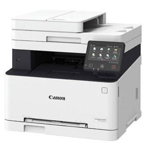 پرینتر لیزری رنگی ImageCLASS MF635Cx