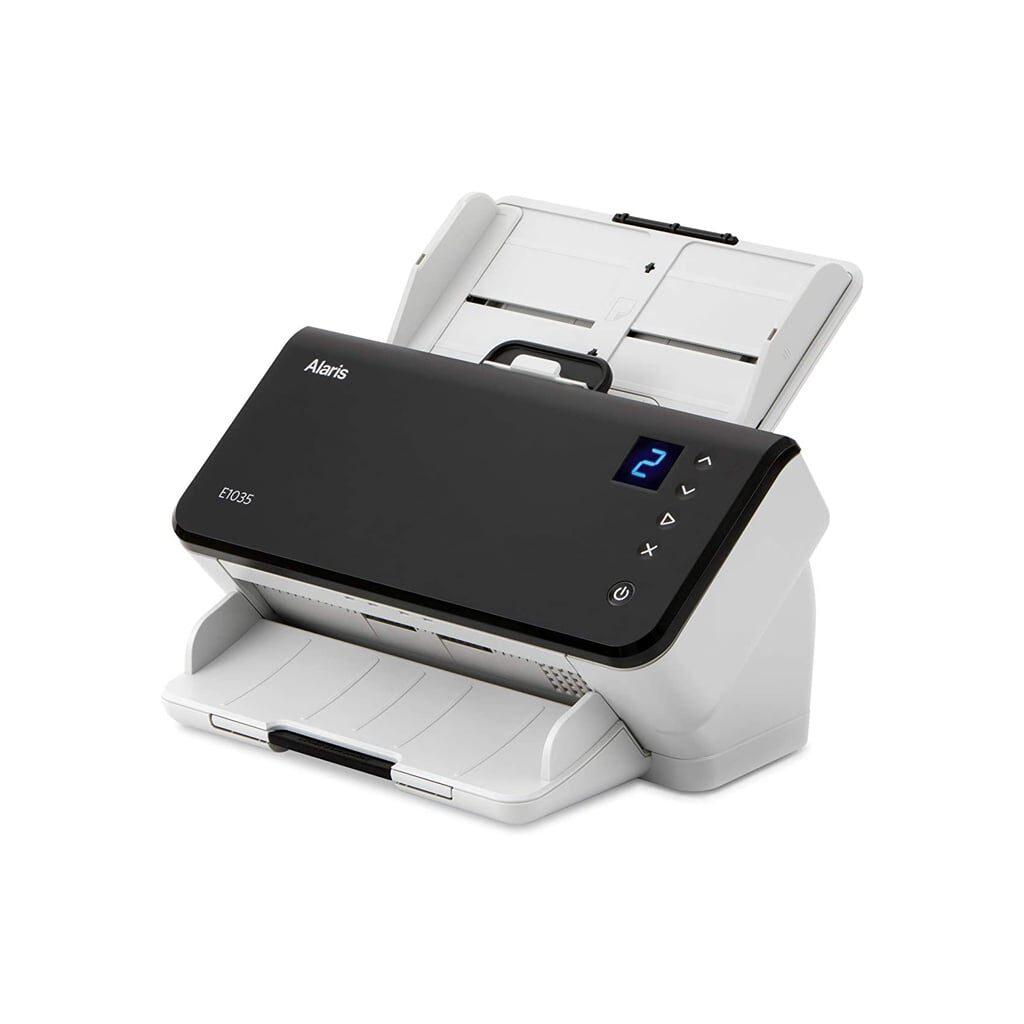 اسکنر کداک مدل Kodak Alaris E1035
